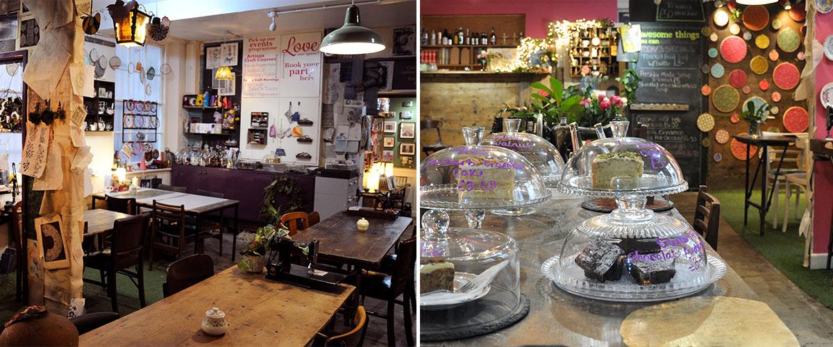 Debbie Bryan Tea Room