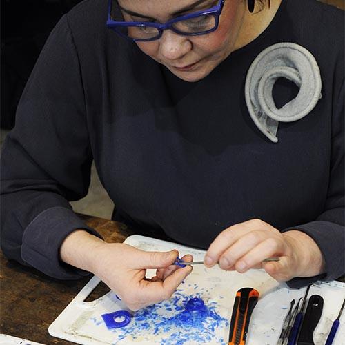 Debbie Bryan Make a Silver Ring