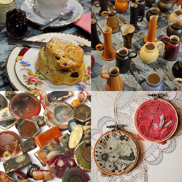 Debbie Bryan handmade collections