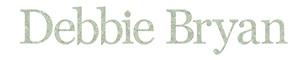 Debbie Bryan logo