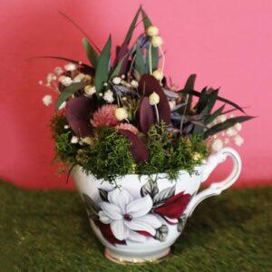Debbie Bryan Teacup Floristry Kit