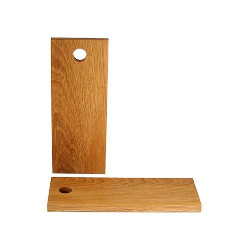 Oiled Oak Food Board