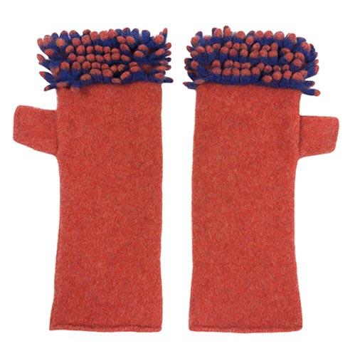 Katie Mawson Hedgehog gloves