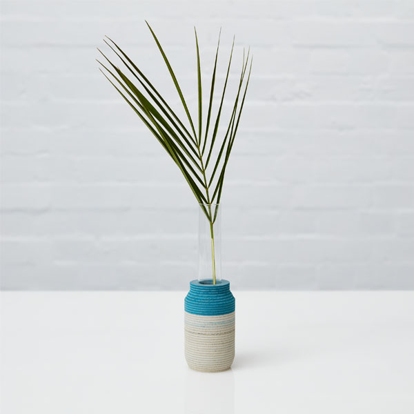 LIO Single Stem Vase 13