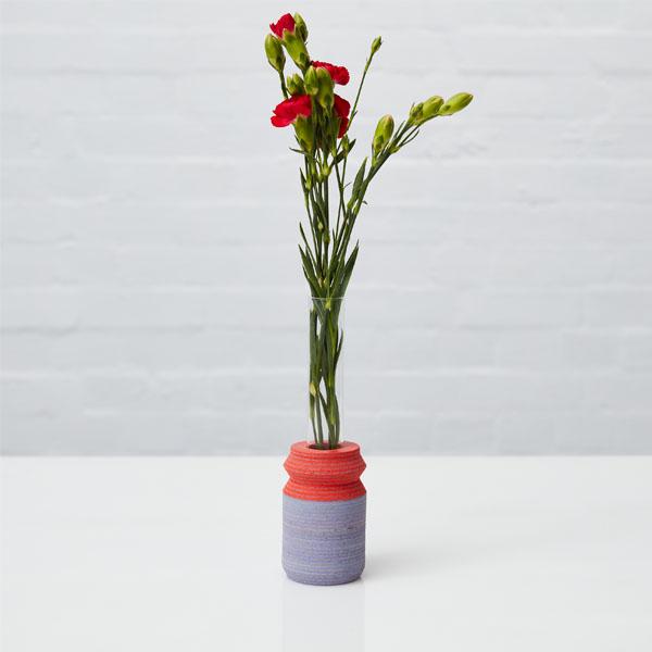 LIO Single Stem Vase 8