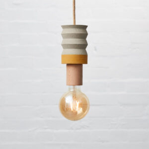 LIN Pendant Light 1