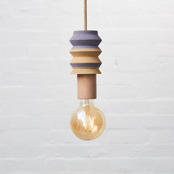 LIN Pendant Light 2