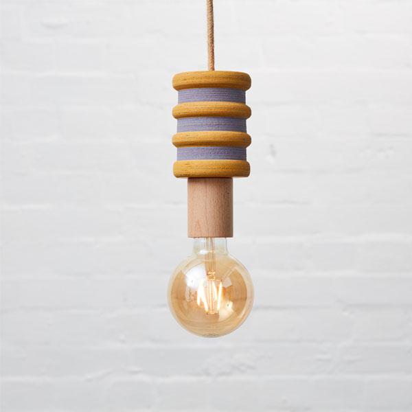 LIN Pendant Light 4