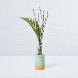 Laura-Jane Atkinson PIEN Batch Stem Vase