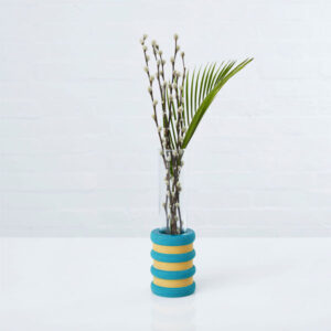 Laura-Jane Atkinson PIEN Batch Stem Vase
