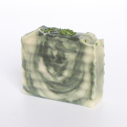 Nina Faresin Handmade Soap Bars
