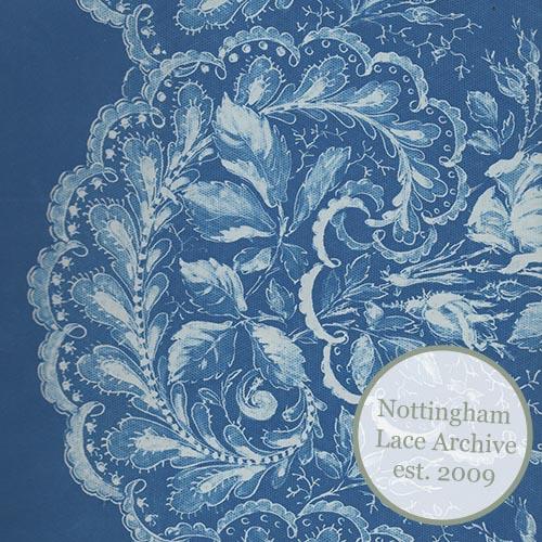 Nottingham Lace Archive