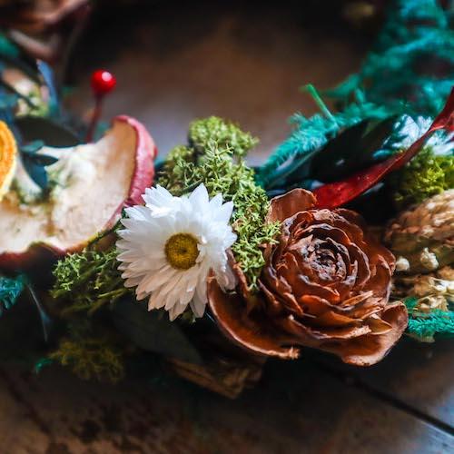 Festive Wreath Crafternoon
