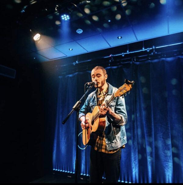 The Ruddington Addition: Live Music